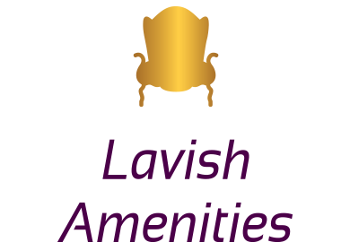 Lavish Ameneties
